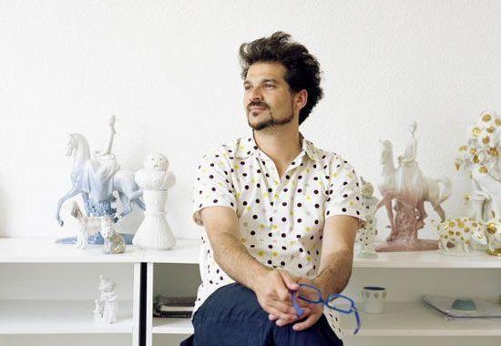 Decoradores famosos: Jaime Hayón