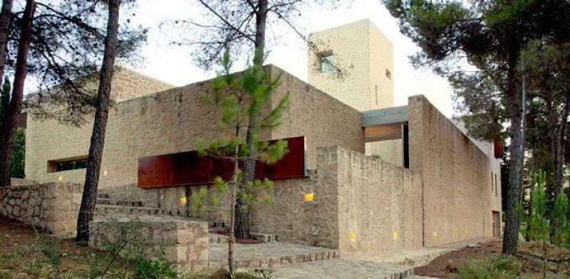Vivienda del arquitecto Ramón Esteve