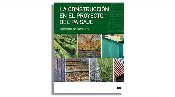 Libro La Construcción en el Paisaje