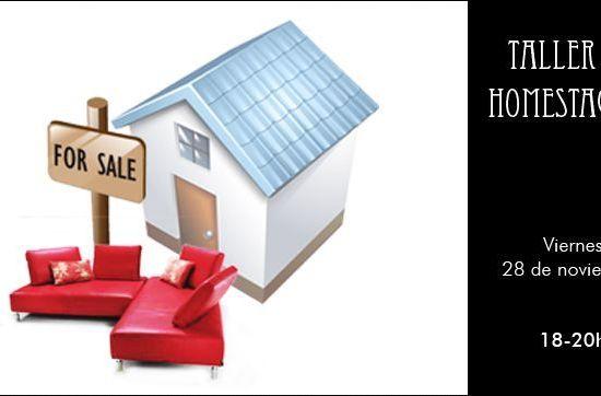 Homestaging - Cómo alquilar y vender casas mejor y más rápido