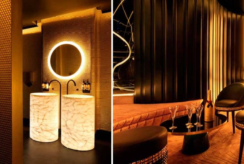 Premios al mejor diseño de bares y restaurantes 2015