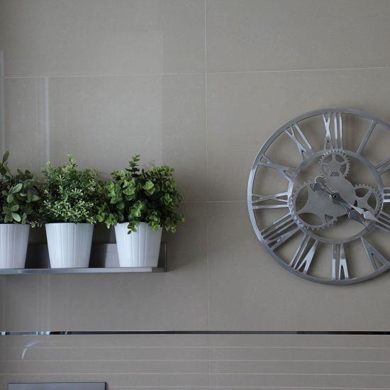 Proyecto de decoración de dúplex en Pozuelo