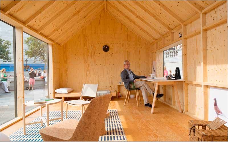 A place to Home de Jasper Morrison