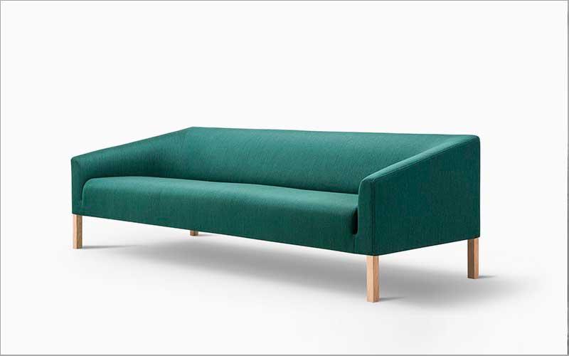 Sofa Kile - Jasper Morrison