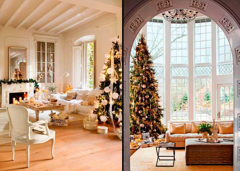 ideas de decoracin navidea para todos los gustos