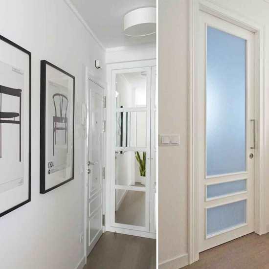 Proyecto de decoración y reforma de estilo escandinavo