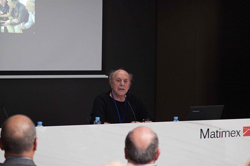 Evento de diseño Matimex
