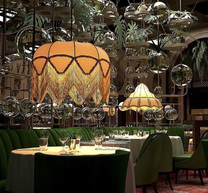 Restaurante Amazónico