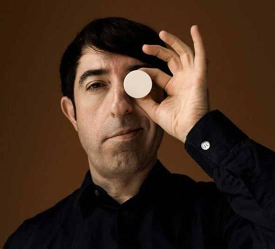 Diseñadores famosos: Carlos Tíscar