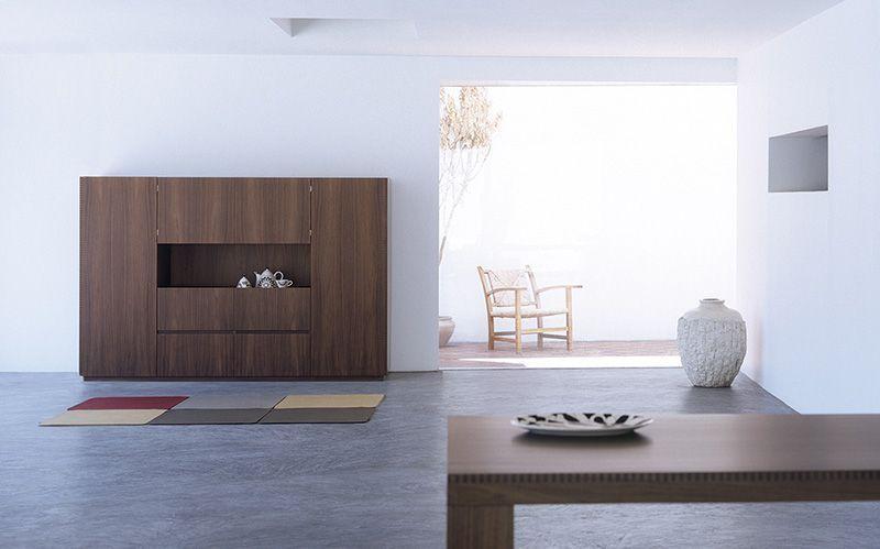 Mueble Ensemble de Carlos Tíscar