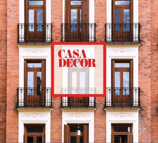 Casa Decor Madrid 2017