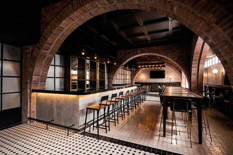 Restaurante Salón Sociedad