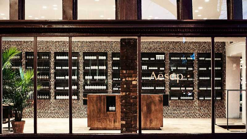 Aesop Georgetown, Washington
