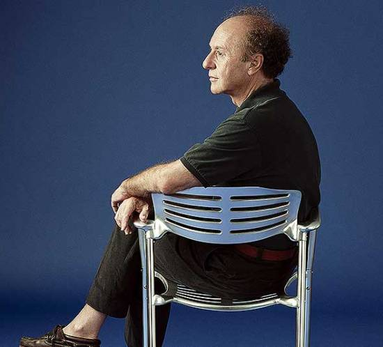 Jorge Pensi, arquitecto y diseñador industrial