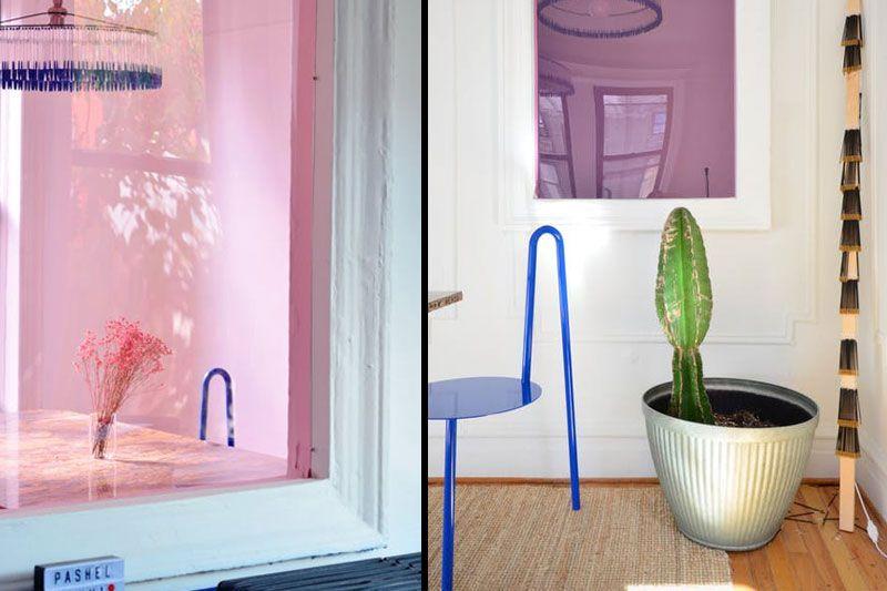 Harry Nuriev: artista y diseñador de muebles
