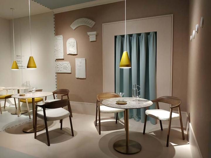 Feria del mueble de Milán 2019