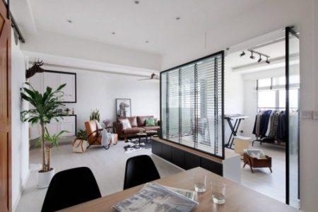 Huis inrichten 2019 » l vormige woonkamer indelen | Huis inrichten