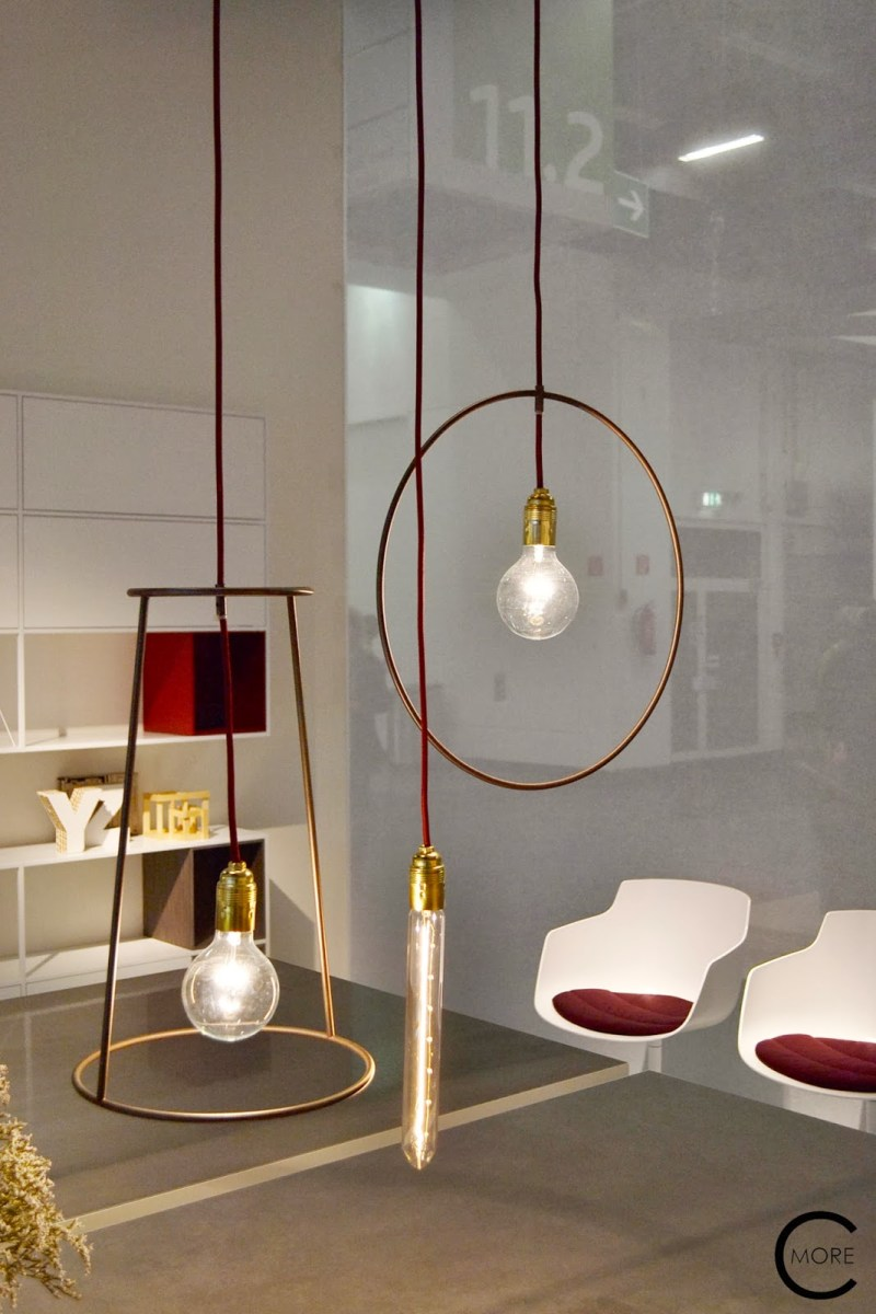 IMM Cologne 2014 | More inspiration | design | Lighting