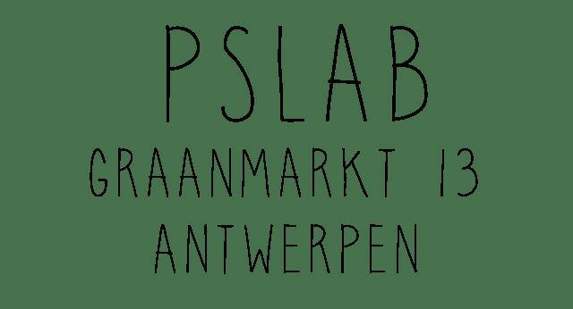PSLAB graanmarkt 13 Antwerpen Concept Store industrial presentation by .PSLAB lighting at conceptstore graanmarkt 13 Antwerpen