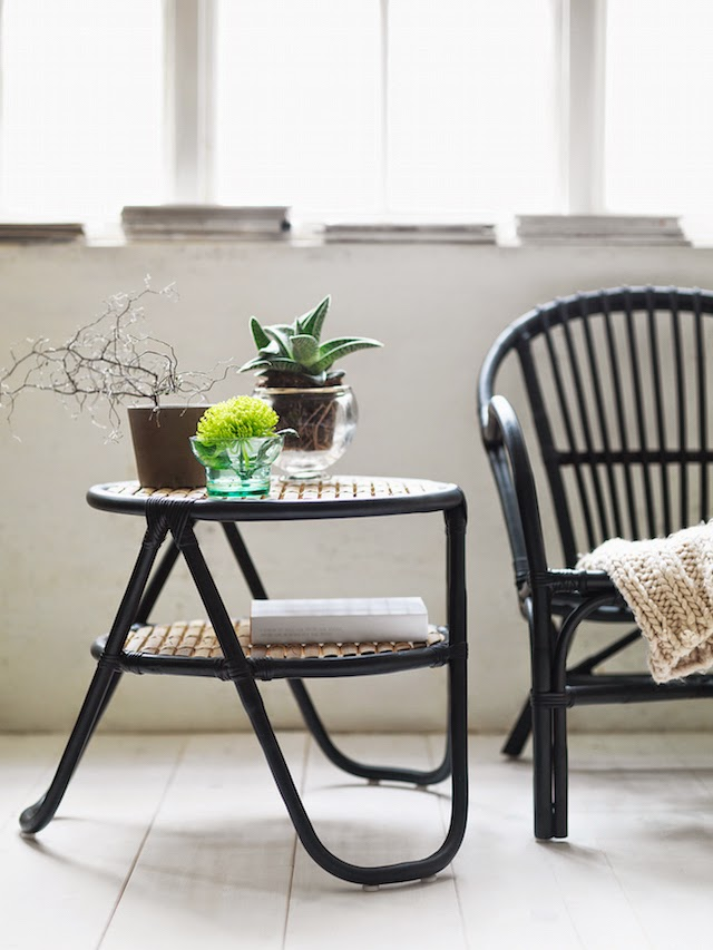 Trend 2015 | Rattan, coconut and seagrass THE new Interior and outdoor trend this summer | natural materials | Ikea