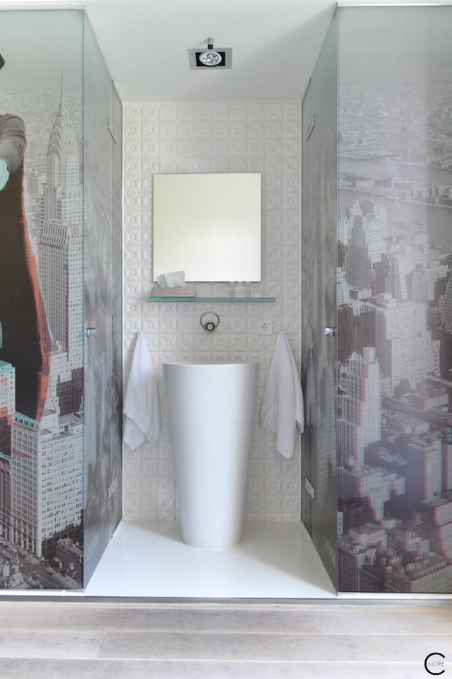 Jee-O bath shower wellness spa Design bathroom Manna awardwinning Design Hotel NL 18