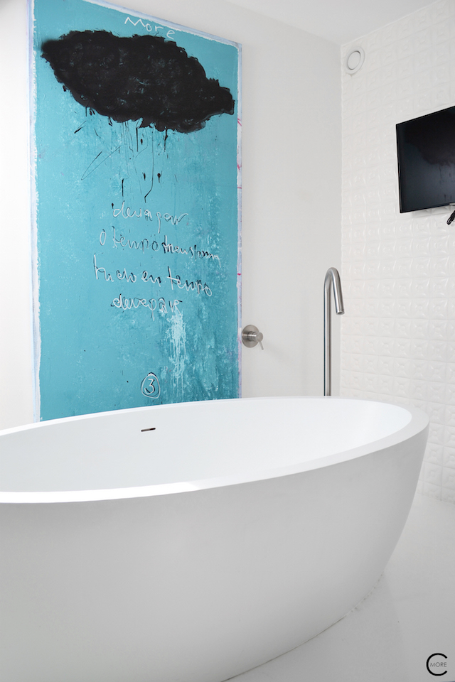 Jee-O bath shower wellness spa Design bathroom Manna awardwinning Design Hotel NL 37