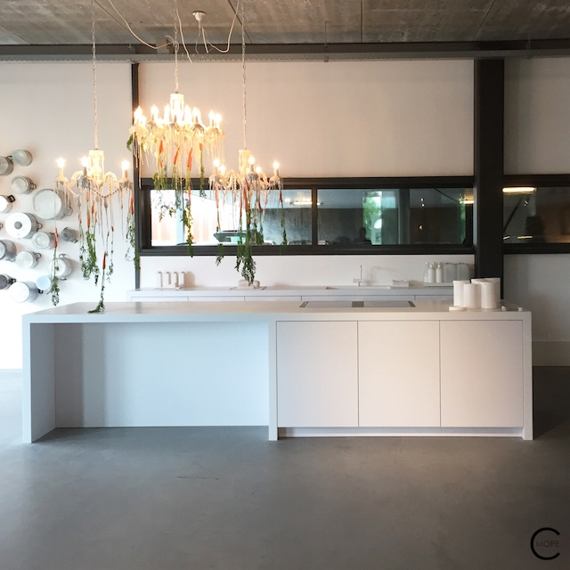 Piet Boon Kitchen Photo by C-More i 6