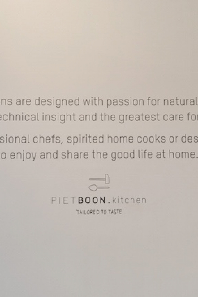 Piet Boon Kitchen photo by C-More  33
