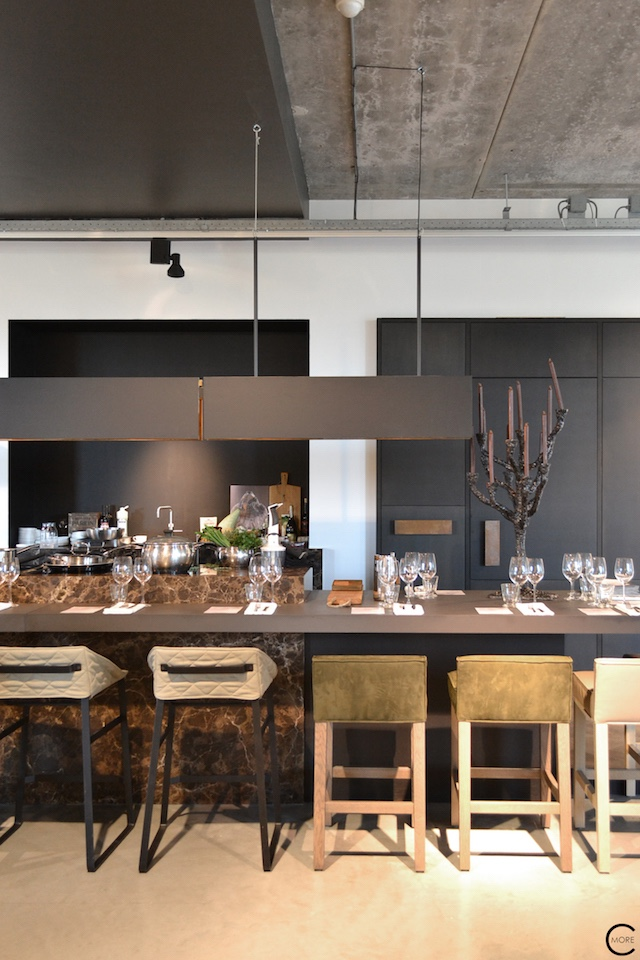 Piet Boon Kitchen photo by C-More  38