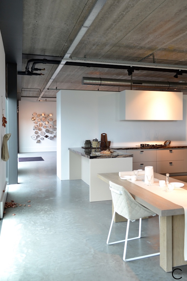 Piet Boon Kitchen photo by C-More  7