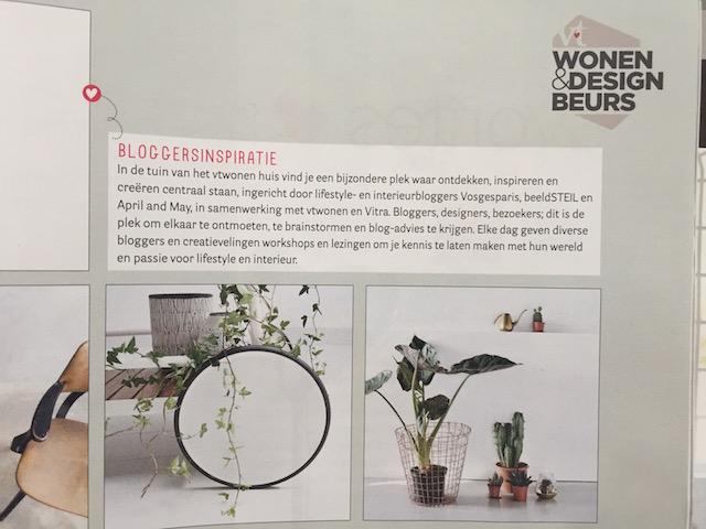 VT wonen en design beurs blog event 3