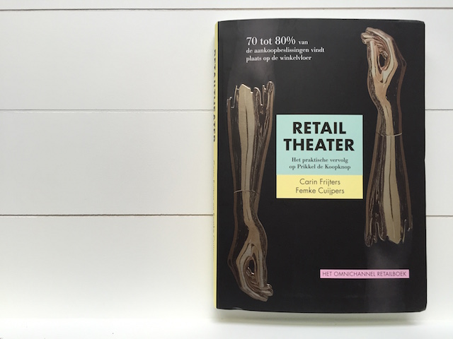 Retail Theater book review 01