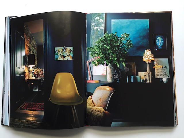 Decorating With Style   Abigail Ahern   Book Review by C-More interiorblog 14