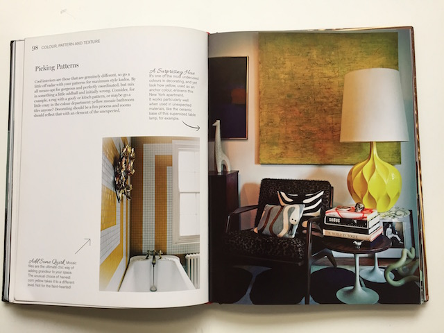 Decorating With Style | Abigail Ahern | Book Review by C-More interiorblog 16