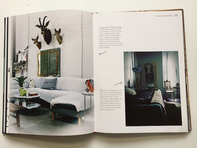 Decorating With Style | Abigail Ahern | Book Review by C-More interiorblog 21