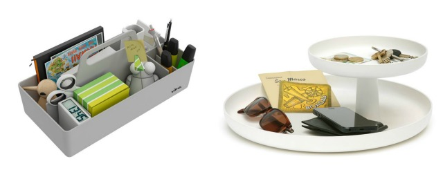 fonQ Xmas design presents selection by C-More | Vitra