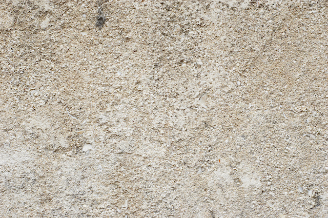 grained limestone rough material, grounge texture wallpaper | Pixers | kalsteen grof steen stuukwerk foto behang