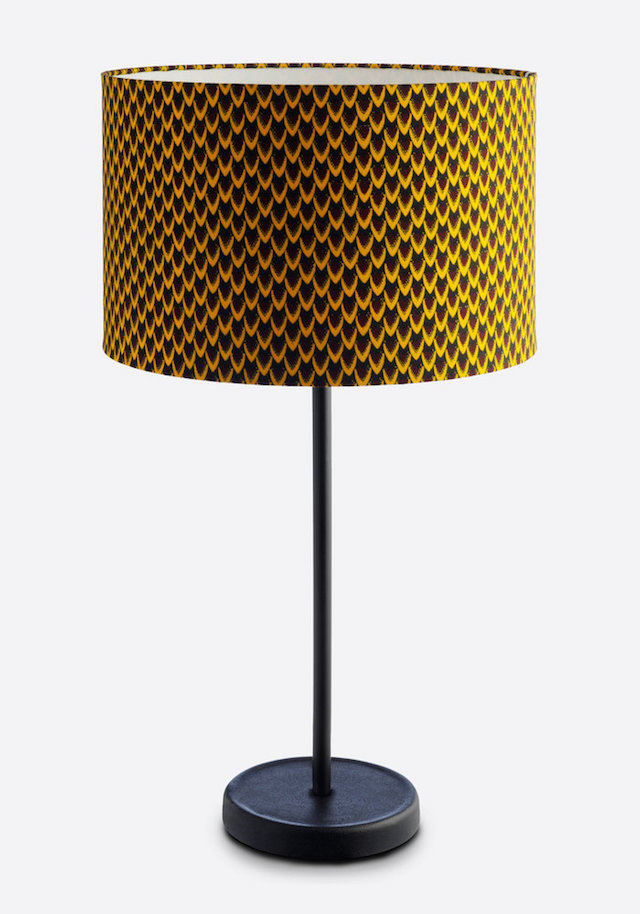 wrong.london | Hay | Flinders | new Lighting fixtures designs | Drum Shade | Vlisco