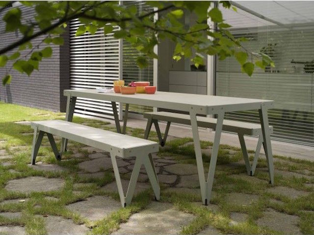 Functionals Lloyd outdoor collection