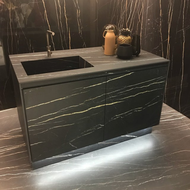 Florim Florim   Living Kitchen   Jan 2019   Trend spotted by C-More interior design blog