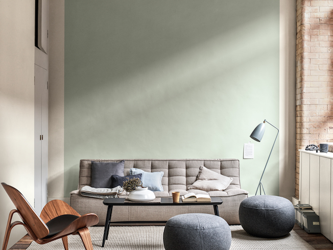 Flexa | Home For Creativity | Color trend 2020