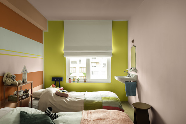 Flexa Home For Play Color trend 2020