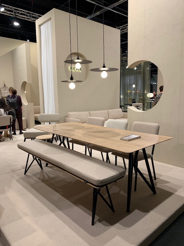 dining table butterfly | Studio Henk | Dutch furniture design brand | Picture by C-More