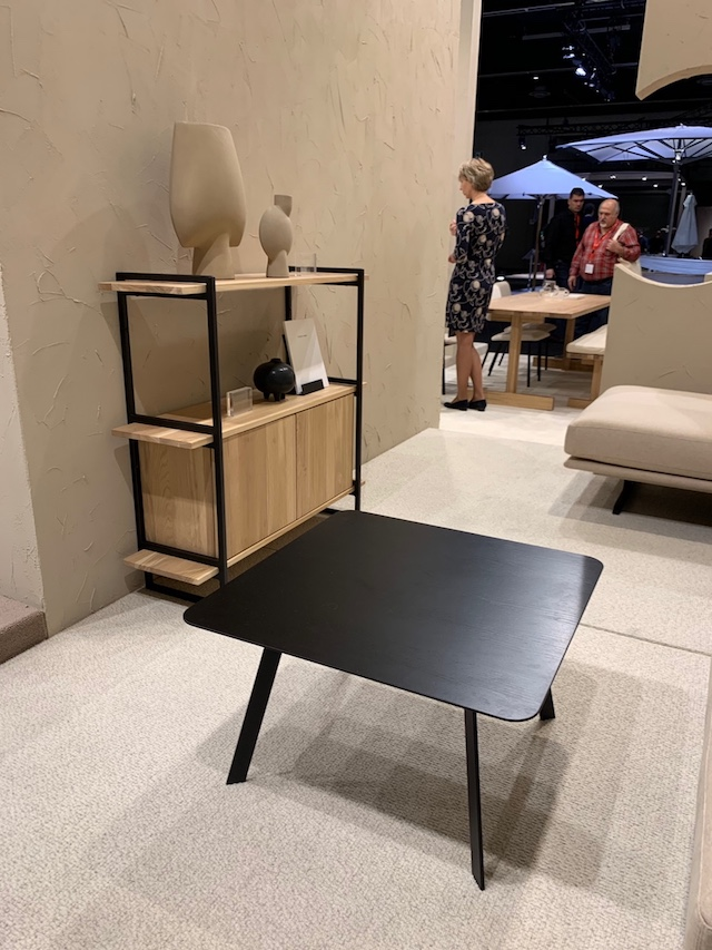 cabinet + coffee table | Studio Henk | Dutch furniture design brand | Picture by C-More