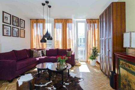 Modern Interieur 2018 » kleine vierkante woonkamer inrichten ...