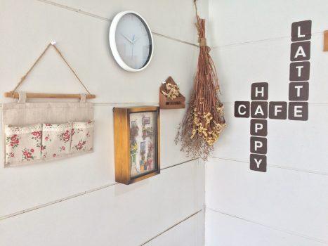 Tips in wanddecoratie