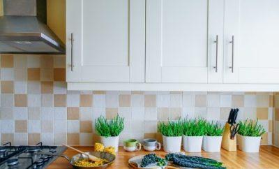 Keuken ideeën landelijk
