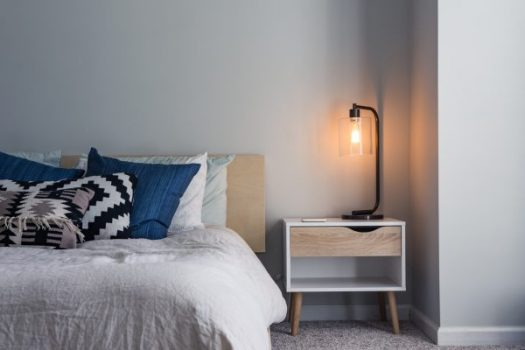 Welke soort lamp kies je in de slaapkamer
