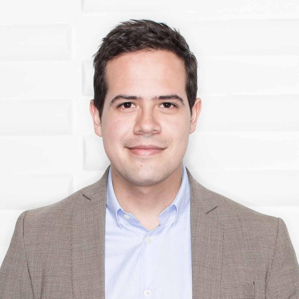 Alejandro Fonseca, arquitecto. Fotografía: cortesía.