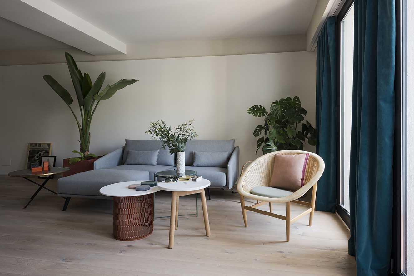 <muebles de Kettal>